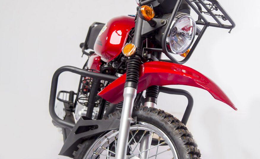 UG Boss X 125cc